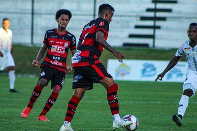 Confira o desempenho dos clubes paraibanos na Série D