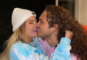 Confirmado: chega ao fim relacionamento entre Luísa Sonza e Vitão