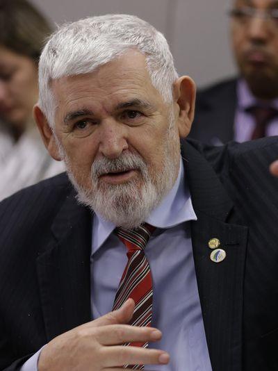 Luiz Couto Covid-19