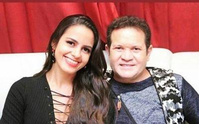 Joelma curte foto de Ximbinha com a namorada no Instagram e deixa internautas curiosos