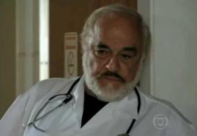 Jonas Mello, ator de 'Flor do Caribe', morre aos 83 anos