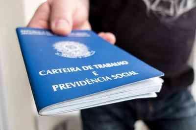 João Pessoa tem 73 vagas de trabalho a partir desta terça-feira (8)