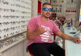 Empresário do ramo de ótica morre após colisão contra poste em João Pessoa