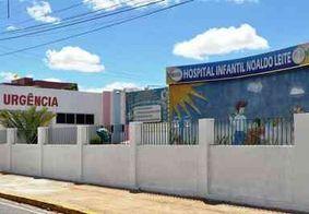 Criança de cinco anos morre com suspeita de H1N1 na PB; Secretaria de Saúde investiga o caso