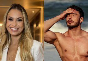 Lucas Viana vaza em stories de Sarah Andrade e seguidores farejam romance