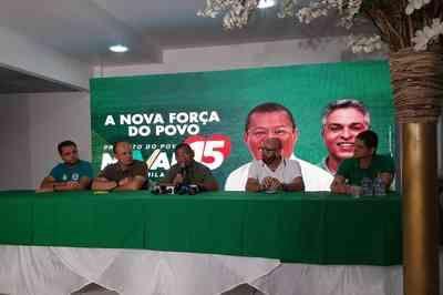 """Após apuração, Nilvan Ferreira agradece eleitores e menciona """"compra de votos"""""""