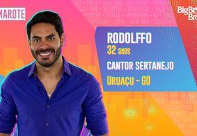 Junção de enquetes com 12 milhões de votos aponta saída de Rodolffo com 49%