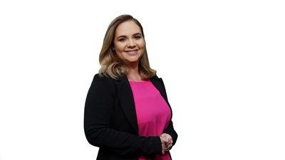 Jornalista Lívia Karol reforça sistema de gestão na RTC