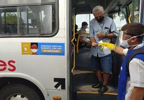 Saiba quais linhas de ônibus estão ativas entre a véspera e o dia de Ano Novo