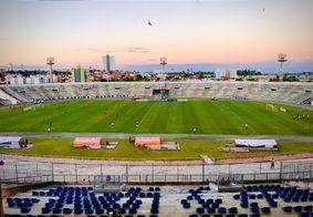 Estádio Amigão