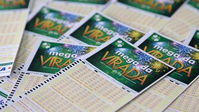Prêmio da Mega-Sena da Virada pode render mais de R$10 mil por dia