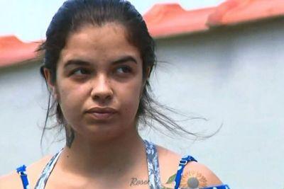 Mãe presa por matar filha com microcefalia é encontrada morta na cela
