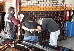Força-tarefa fecha seis estabelecimentos por descumprirem medidas de decretos em João Pessoa