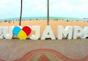 """Monumento """"Eu Amo Jampa"""" será restaurado"""