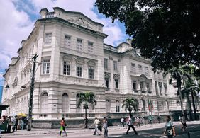 Inscrições para concurso da Prefeitura de João Pessoa terminam nesta segunda (25)
