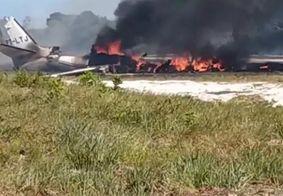Queda de avião em pista de resort matou jornalista de 37 anos