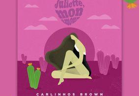 Carlinhos Brown lança música em homenagem a Juliette