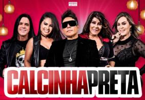 Ao vivo: acompanhe a Live de São João da banda Calcinha Preta
