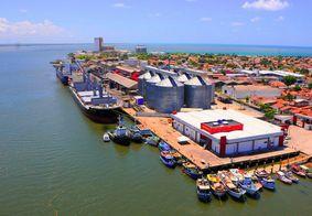 Governo federal promete investimento em portos de Pernambuco e Paraíba