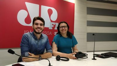 Ouça o podcast do Jornal da Manhã desta quarta-feira