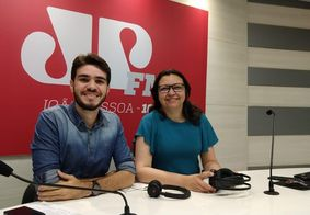 Jornal da Manhã será exibido em vídeo no Portal T5 a partir desta segunda-feira (6)