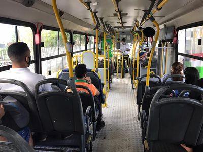 Confira as mudanças nas linhas de ônibus de João Pessoa