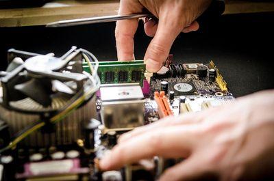 Empresa de tecnologia oferece vagas de emprego em João Pessoa