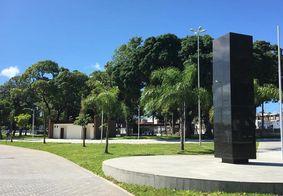 Vídeo: ambulantes cobram diálogo com a prefeitura no Parque da Lagoa