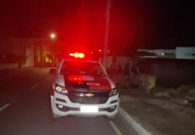 Jovem é assassinado com seis tiros em João Pessoa