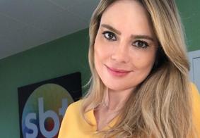 Rachel Sheherazade é contratada pelo Metrópoles após deixar SBT