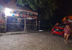 Perseguição policial termina com dois suspeitos presos e um morto na PB