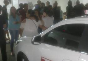Defesa diz que suspeito de assassinar taxista não deve ficar em 'prisão especial'