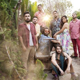 Os Gonzagas lançam música em homenagem a cidade de João Pessoa