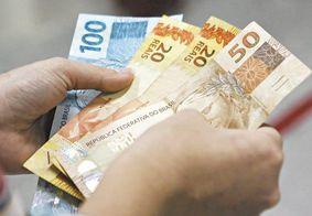 Estado paga salários de novembro dos servidores nos dias 27 e 30