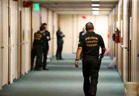 PF cumpre mandado de prisão contra investigado na Operação Calvário