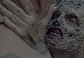 Cena de 'sexo zumbi' traz a série The Walking Dead de volta aos holofotes; veja