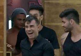 Jorge Souza, vencedor do 'Power Couple' entra no lugar de Phellipe em 'A Fazenda 11'