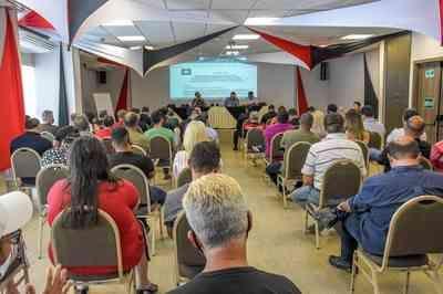 Paralisado por conta da pandemia, setor de eventos reivindica retomada das atividades na Paraíba