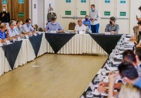 Prefeito de João Pessoa apresenta plano de participação popular; veja