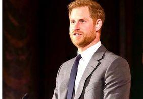 Após polêmicas, príncipe Harry vai trabalhar em uma empresa de saúde mental