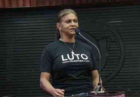 Velório de Fernanda Bevenutty acontece no 'Ginásio do Guarany', no Roger