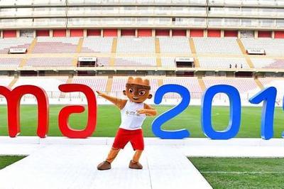 Pan-Americano de Lima tem recorde de atletas
