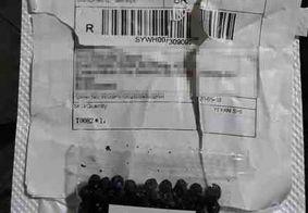 No RN: moradora recebe pacote com 'sementes misteriosas' invés de máscaras de proteção