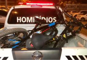 Blogueira é presa suspeita de tentar atropelar ciclistas e quase fugir em João Pessoa