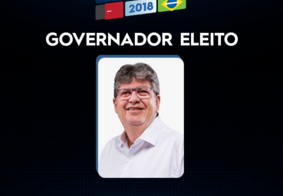 Vídeo: João Azevedo agradece votação histórica