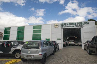 Inscrições para processo seletivo simplificado da Defensoria Pública da Paraíba encerram neste domingo (31)