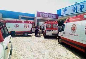 Direção do Hospital Regional de Patos esclarece situação do local após fiscalização do CRM