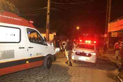 Vendedor de cachorro-quente morre vítima de disparos por arma de fogo no Ernani Sátiro