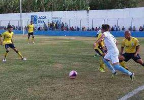 Perilima e Sport-PB duelam pelo acesso à 1ª divisão do Paraibano