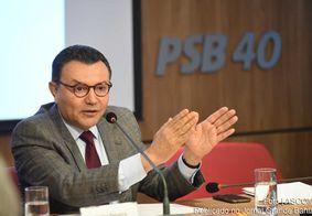 Sem 'plano b', PSB pode não ter candidato à presidência, diz presidente do partido